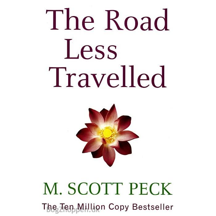 m scott peck the road less travelled pdf